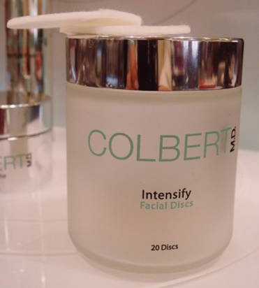 Colbert MD Intensify Facial Discs