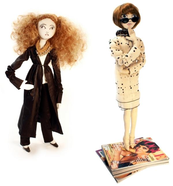 Kouklitas Dolls