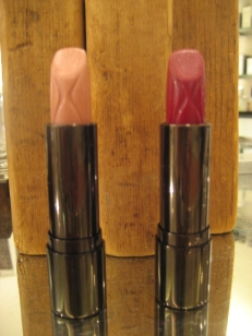 HOURGLASS FEMME ROUGE