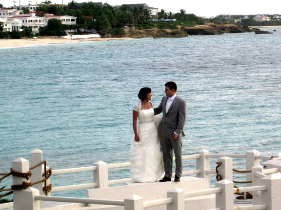 Destination Wedding Viceroy Anguilla