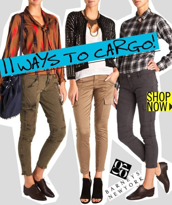 11 Ways to Cargo