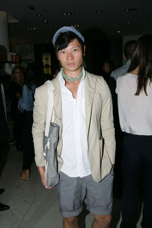 Fashion's Night Out Attendees_4