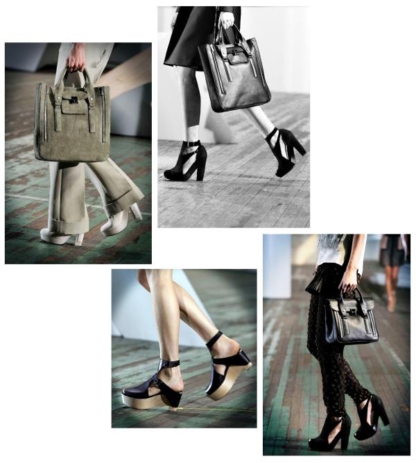 Jane Aldridge - Phillip Lim Shoes