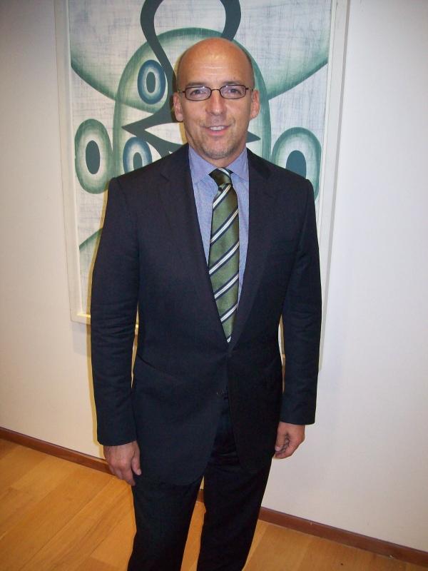 Tim Ceci