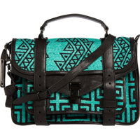 Proenza Schouler Medium Colombian Mochilla PS