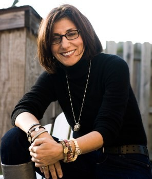 Mary Jo Pane, Miracle Icons Jewelry Designer